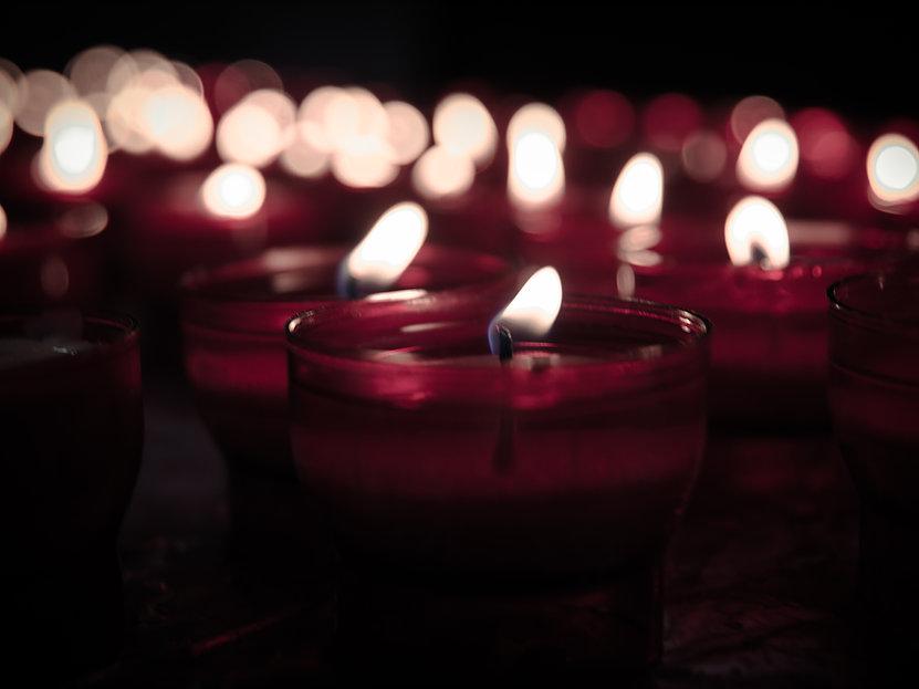 bougies du marabout